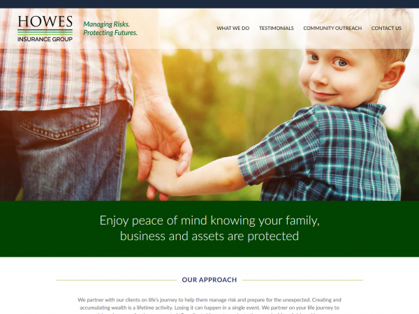 Howes Insurance Group