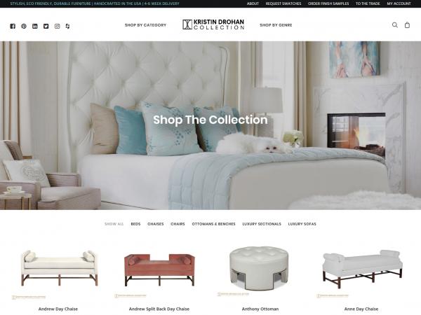 KDC Online Store
