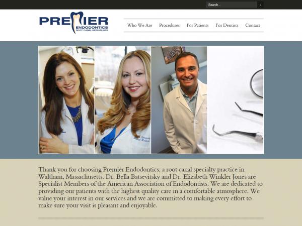Premier Endodontics