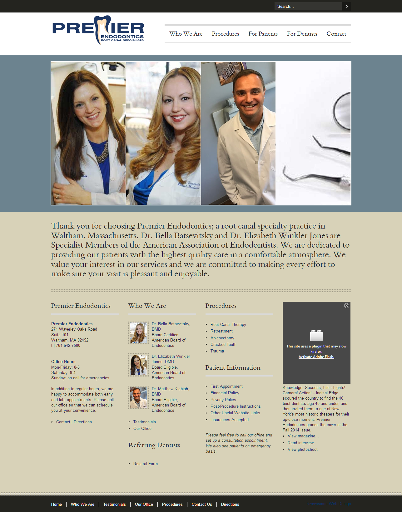 Premier_Endodontics_of_Waltham,_MA