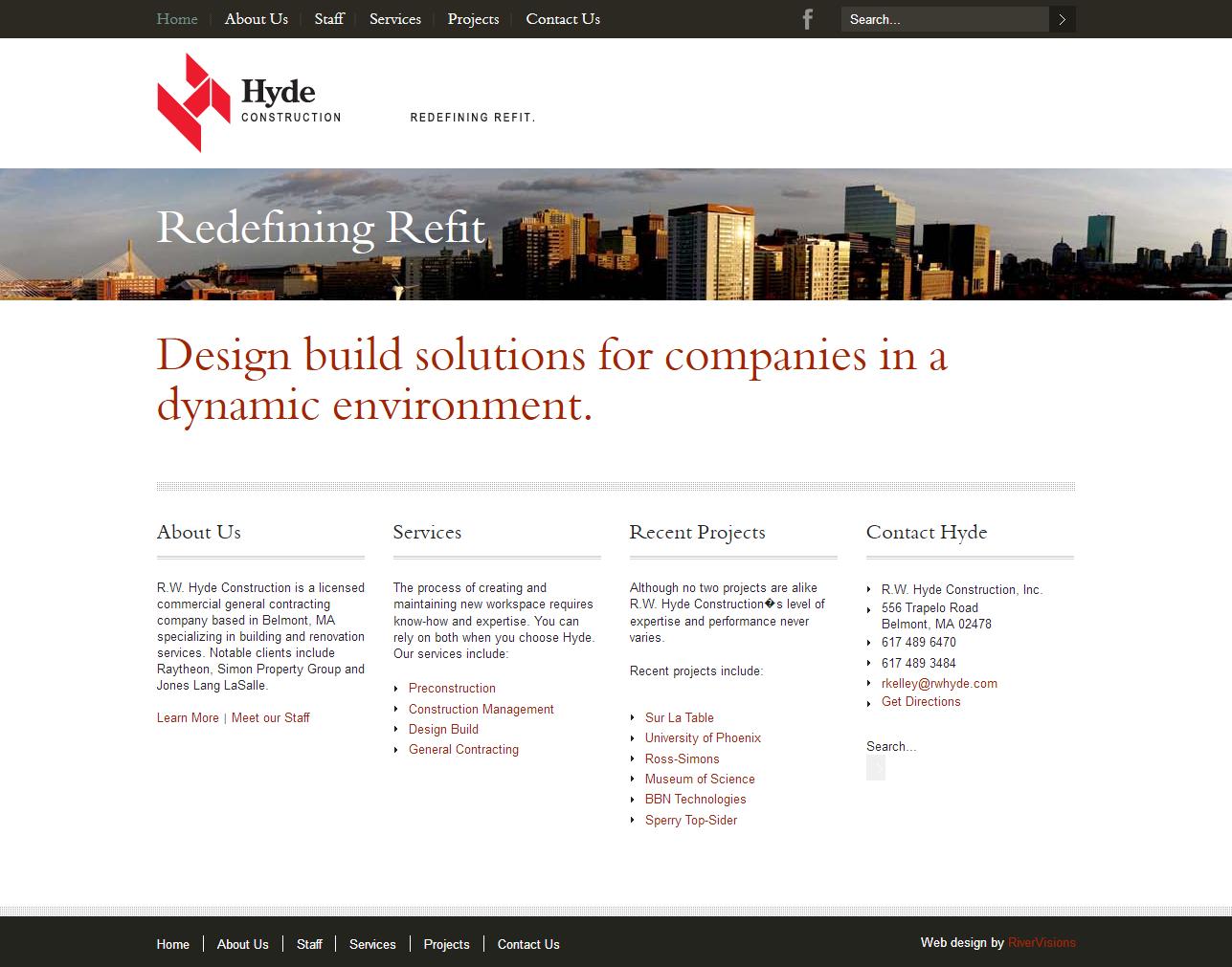 R.W._Hyde_Construction,_Inc