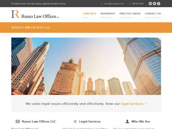 Russo Law Offices