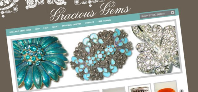 Gracious Gems Cropped