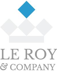 Le Roy Co Logo