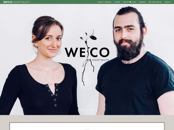 WECO Hospitality